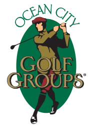 Ocean City Golf Groups logo