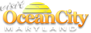 Visit Ocean City Maryland logo