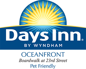 Days Inn Oceanfront logo